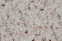 Mármol de Brown o superficie del lavado de la arena, piedra del detalle, fondo abstracto ilustración del vector