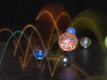 mármoles Fotografía de archivo libre de regalías