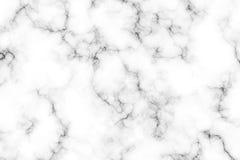 Mármore branco textured foto de stock royalty free