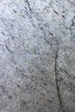 mármore com raias cinzentas Fotos de Stock