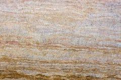 mármore com veias vermelhas Imagens de Stock Royalty Free