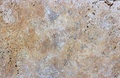 mármore com veias vermelhas Foto de Stock