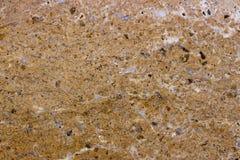 mármore com veias vermelhas Imagens de Stock