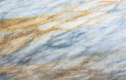 Mármore natural abstrato textura e fundo modelados Foto de Stock Royalty Free