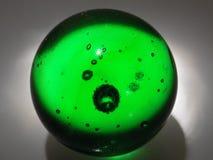 Mármore verde Imagens de Stock