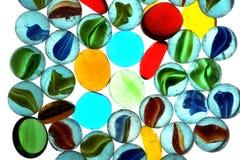 mármores Fotos de Stock Royalty Free