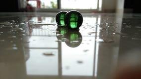 mármores Fotografia de Stock