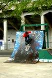 Más allá de gravedad Foto de archivo