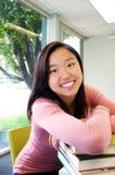 A más estudiante Imágenes de archivo libres de regalías