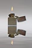 Más ligero Foto de archivo libre de regalías
