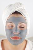 Máscara #16 dos termas Fotografia de Stock Royalty Free