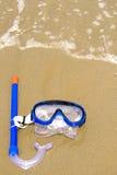 Máscara foto de stock