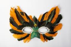 A máscara imagens de stock