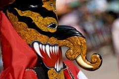 Máscara Imagen de archivo