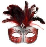Máscara Imagen de archivo libre de regalías