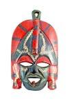 A máscara Imagem de Stock