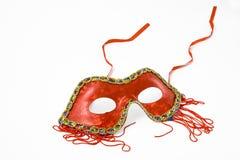 Máscara Fotos de archivo