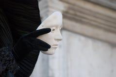 Máscara Fotografía de archivo libre de regalías