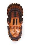 Máscara africana Fotografia de Stock Royalty Free