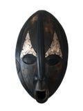 Máscara africana del alcohol fotografía de archivo