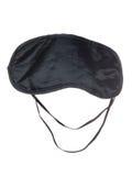 Máscara Blindfold do sono Fotos de Stock Royalty Free