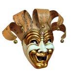 Máscara, carnaval, Venecia Imagenes de archivo
