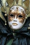 Máscara - carnaval - Venecia fotografía de archivo libre de regalías