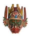 Máscara china fotos de archivo