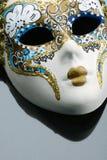 Máscara da fantasia Fotografia de Stock