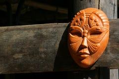 Máscara da vida Imagens de Stock