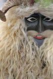 Máscara de Busho imagem de stock royalty free