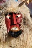 Máscara de Busho foto de stock