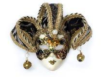 Máscara de Carnivale Imagens de Stock