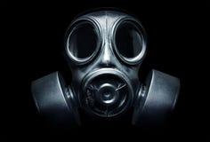 Máscara de gás fotos de stock