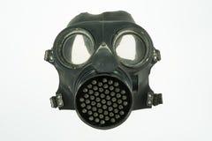 Máscara de gás do vintage Fotografia de Stock