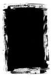 Máscara de Grunge Imagen de archivo