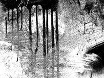 Máscara de la capa para el fondo del extracto del diseño Imagen de archivo