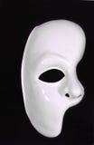 Máscara de la celebración Foto de archivo libre de regalías