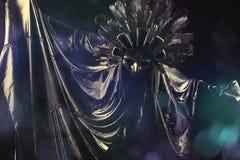 Máscara de la luna Foto de archivo libre de regalías