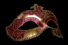 Máscara de la mascarada Imagen de archivo