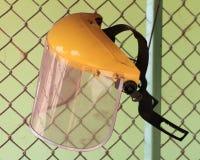 Máscara de la seguridad Fotografía de archivo