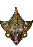 Máscara de la serpiente Imagen de archivo