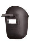 Máscara de la soldadura Fotos de archivo libres de regalías