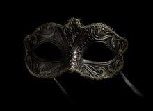 Máscara de lujo Imagen de archivo libre de regalías
