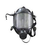 Máscara de oxígeno Imágenes de archivo libres de regalías