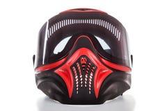Máscara de Paintball Fotos de archivo libres de regalías