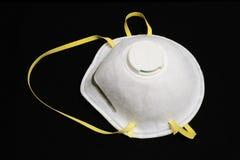 máscara de polvo Fotos de archivo libres de regalías