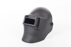 Máscara de soldadura imagenes de archivo