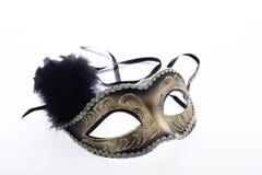 Máscara de teatro foto de archivo