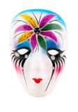 Máscara de Venecia Imagenes de archivo